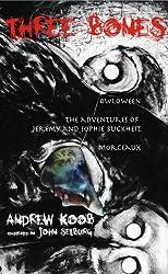 Three Bones (English Edition)