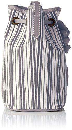 Timberland Tb0m5406, Cartables Blanc (Paloma Print)