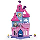 Fisher-Price Palacio mágico de la Princesa Disney DRL52