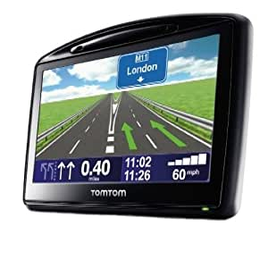 tomtom go 930 satellite navigation system. Black Bedroom Furniture Sets. Home Design Ideas