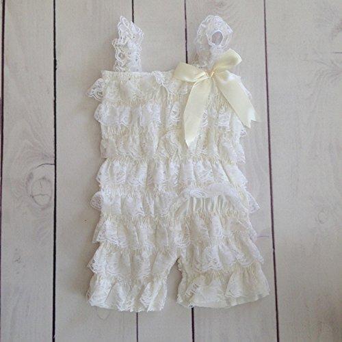 La panoplie Des Petits Baby Mädchen (0-24 Monate) Overall Mehrfarbig mehrfarbig 6-12 Monate