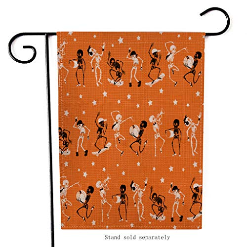 Kostüm Hut Beängstigend Top - Mitlfuny Halloween coustems Kürbis Hexe Cosplay Gast Ghost Schicke Party Halloween deko,Saisonale Garten Fahnen Doppelseitige Outdoor-Feiertage Dekorative Rasen Yard Flags