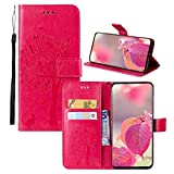BestCatgift Xperia Z4 Wallet Cases [3D Printing Series