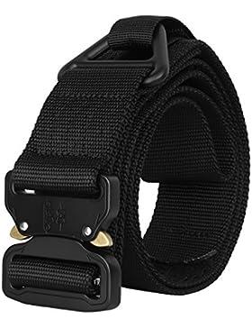Beootcr Cinturón - para hombre