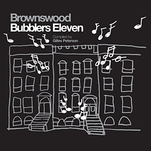 Brownswood Bubblers Eleven (Gi...