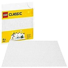LEGO® Classic Beyaz Zemin (11010)