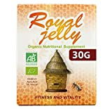 Best Royal Jellies - Organic Royal Jelly - 30g Review