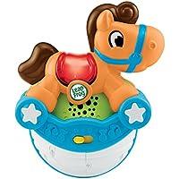 Leapfrog - 88534 - Jouet De Premier Age - Mon Cheval Culbuto preisvergleich bei kleinkindspielzeugpreise.eu