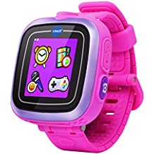 VTech - Smartwatch, Kidizoom, color rosa (3480-161857)