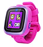 Vtech – 3480 – 161857 Kidizoom Smart Watch Smartwatch with Touchscreen – Pink Toy, in Spanish
