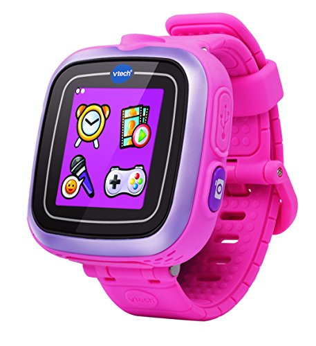vtech-3480-161857-smart-watch-per-bambini-kidizoom-con-touchscreen-colore-rosa