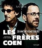 Telecharger Livres Les freres Coen 30 ans de films cultes (PDF,EPUB,MOBI) gratuits en Francaise
