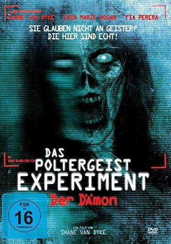 Das Poltergeist Experiment - Der Dämon