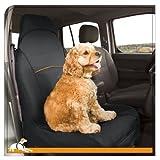 Kurgo Housse de siège passager pour chien, Imperméable et anti-déchirure, Taille...