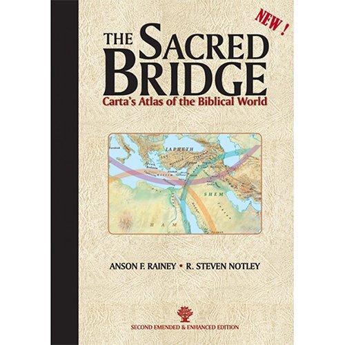The Sacred Bridge por Anson F. Rainey