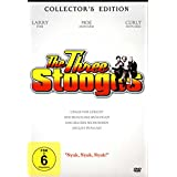 The Three Stooges Coll.ed.