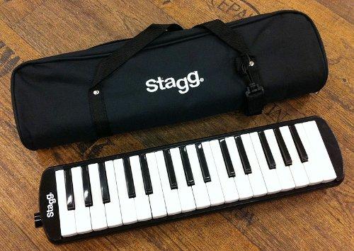 Stagg, Teclado aire boquilla flexible, 32 teclas 7944-X