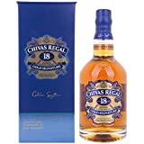 Chivas Regal 18 Years Old GOLD SIGNATURE Blended Scotch Whisky GB 40,00% 0.7 l.
