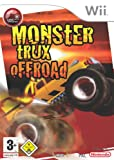 Monster Trux Extreme - Offroad Edition [Nintendo Wii]