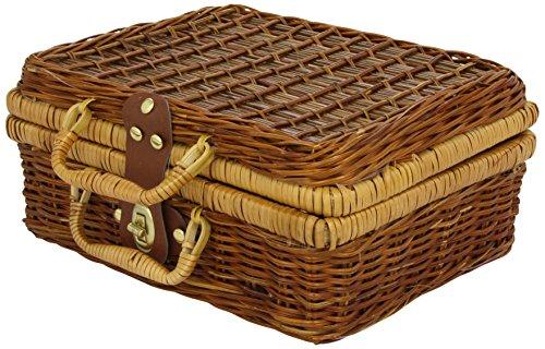 Vilac 8156Deko–Spiel 701812613150Essecke Picknick Metall