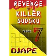 Revenge of Killer Sudoku