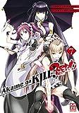 Akame ga KILL! ZERO - Band 7