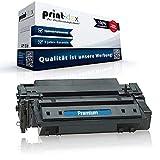 XXL Toner für HP LaserJet M3027MFP M3027XMFP M3035MFP M3035XSMFP P3003dn P3003x P3004 P3004d P3004n P3005 P3005D P3005DN P3005N P3005X Q7551X HP 51A HP 51X HP51A HP51X Black 15000 Seiten XL