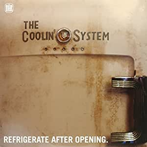 Refrigerate After Opening [VINYL]