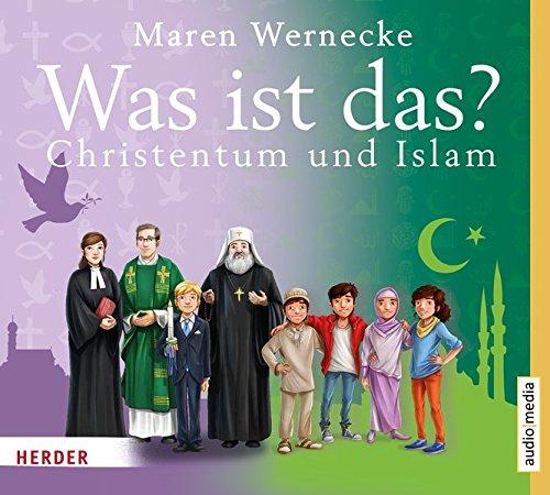 Christentum & Islam - was ist das?- BOX