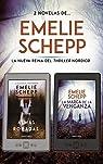 Pack Emelie Schepp - Junio 2018 par Schepp