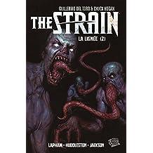 THE STRAIN : LA LIGNEE T02