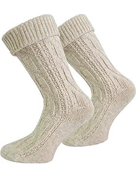 Landhaussocken Trachtensocken Socken rustikal