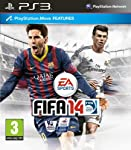 Unleash the footballer in you with the EA Sports FIFA 14 Game. Striking visuals, immersive game play and brilliant sound effects, combining everything this PS3 game has everything you need for realistic gaming experience. With whole-new range of e...