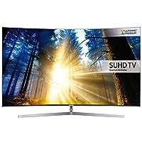 Samsung UE49KS9000 49-Inch Series 9 SUHD 4K Quantum Dot Display TV [Energy Class A+]