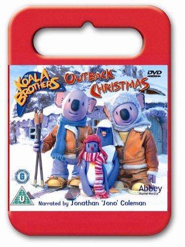 Koala Brothers - Outback Christmas
