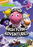 Backyardigans: High Flying Adventures [DVD] [2008] [Region 1] [US Import] [NTSC]