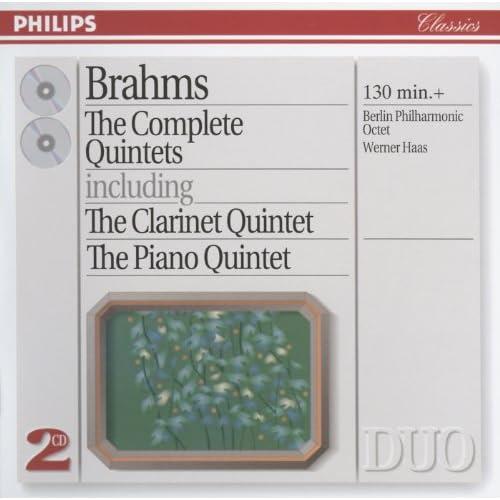 Brahms: String Quintet No.2 in G, Op.111 - 3. Un poco allegretto