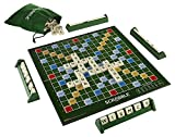 #1: Magicwand Scrabble Word Power Travel Board Game for Fun and Knowledge
