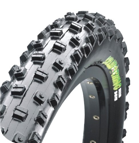 MAXXIS SWAMPTHING BUTYL 42A   CUBIERTA DE CICLISMO  TALLA 26 X 2 50