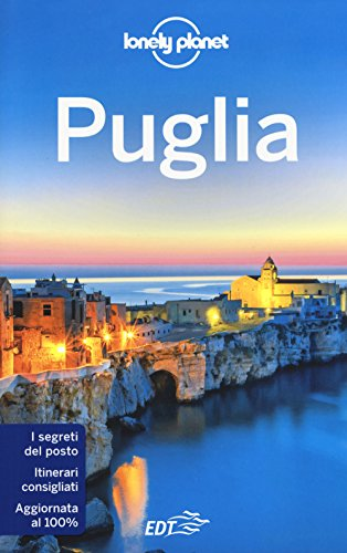 Puglia (Guide EDT/Lonely Planet) por Margherita Cardinali