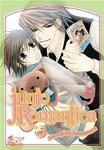 Junjo Romantica Edition simple Tome 5