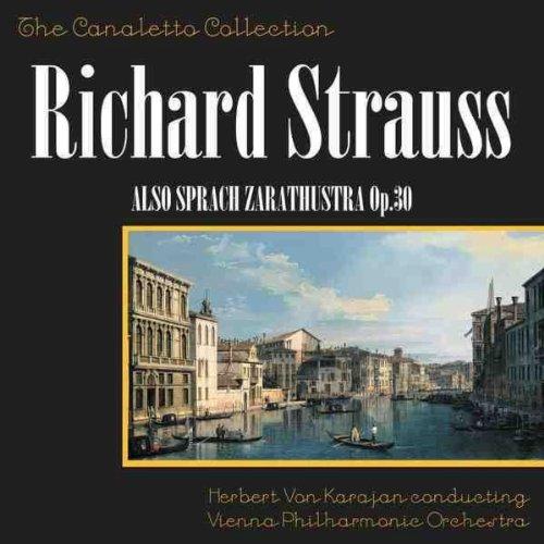 Richard Strauss: Also Sprach Zarathustra, Op. 30 - Part 1