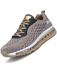 outlet store 71f1a bfa20 Chaussures de Sport Chaussures de Course Hommes Femmes Chaussures  d athlétisme Running Compétition Sneakers pour