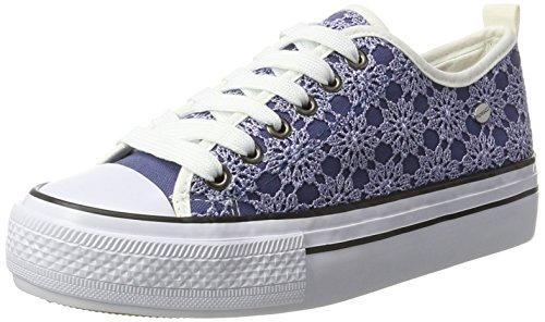 fiorucci-fepa002-chaussons-dinterieur-femme-bleu-blau-blu-36