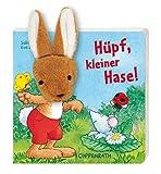 Hüpf, kleiner Hase!
