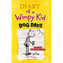 Dog Days (Diary of a Wimpy Kid Collection)