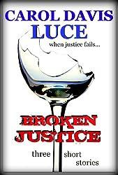 BROKEN JUSTICE