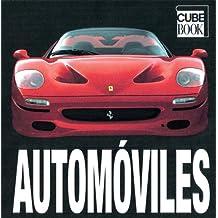 Automoviles / Automobiles (Cube Books)