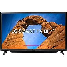 LG 80 cm (32 Inches) HD Ready LED Smart TV 32LK628BPTF (Black) (2018 model)