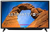 LG 80 cm (32 Inches) HD Ready LED Smart TV 32LK628BPTF (Black) (2018 model)